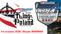 2020 BF Goodrich King of Poland